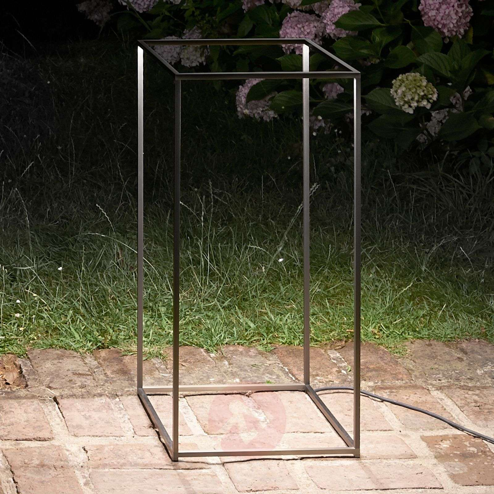 Design-buitenlamp Ipnos Outdoor van FLOS, LED-3510302-08
