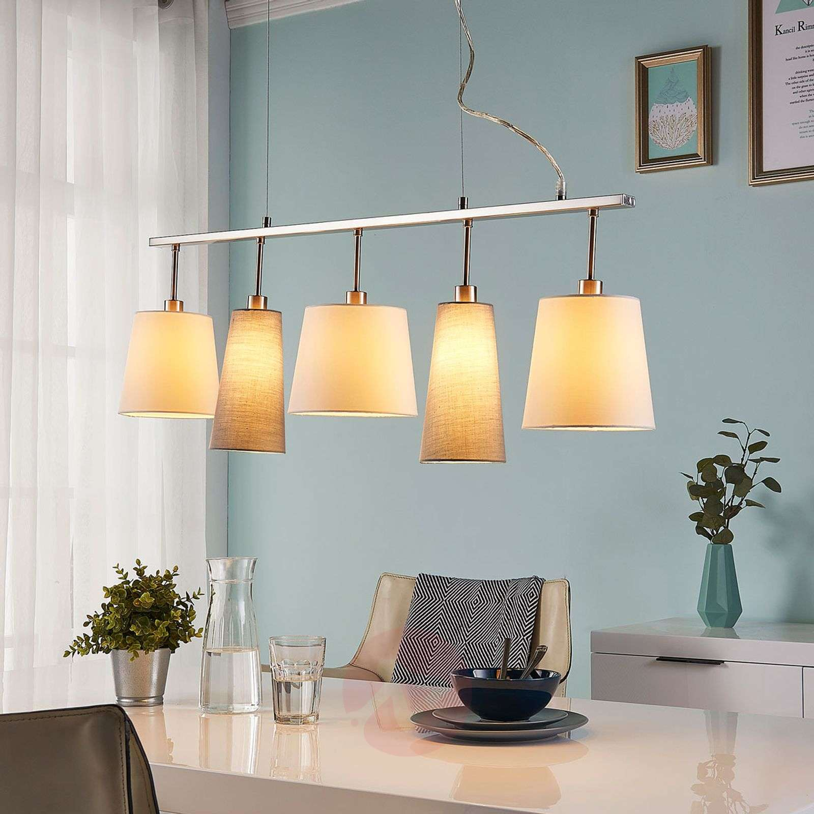 Beautiful Hanglamp Eetkamer Ideas - Raicesrusticas.com ...