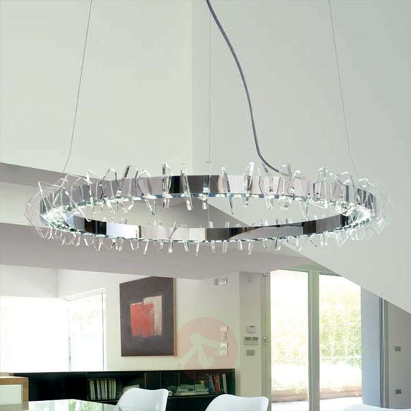 EOS, grote ringvormige LED hanglamp-6000008-01