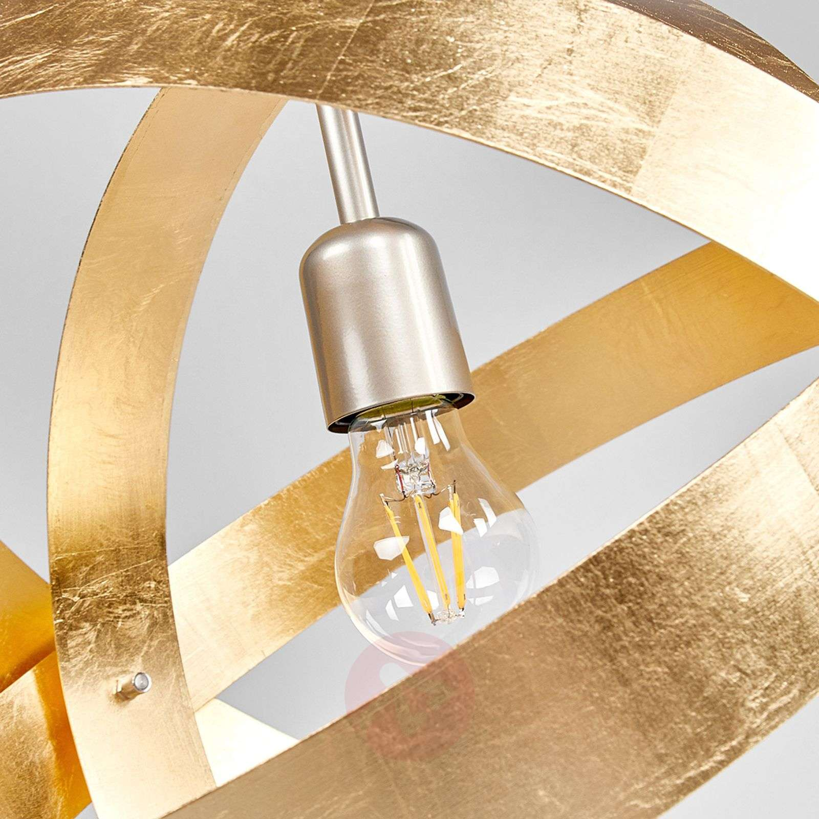 Exclusive led hanglamp cara met e27 fitting for Exclusive lampen