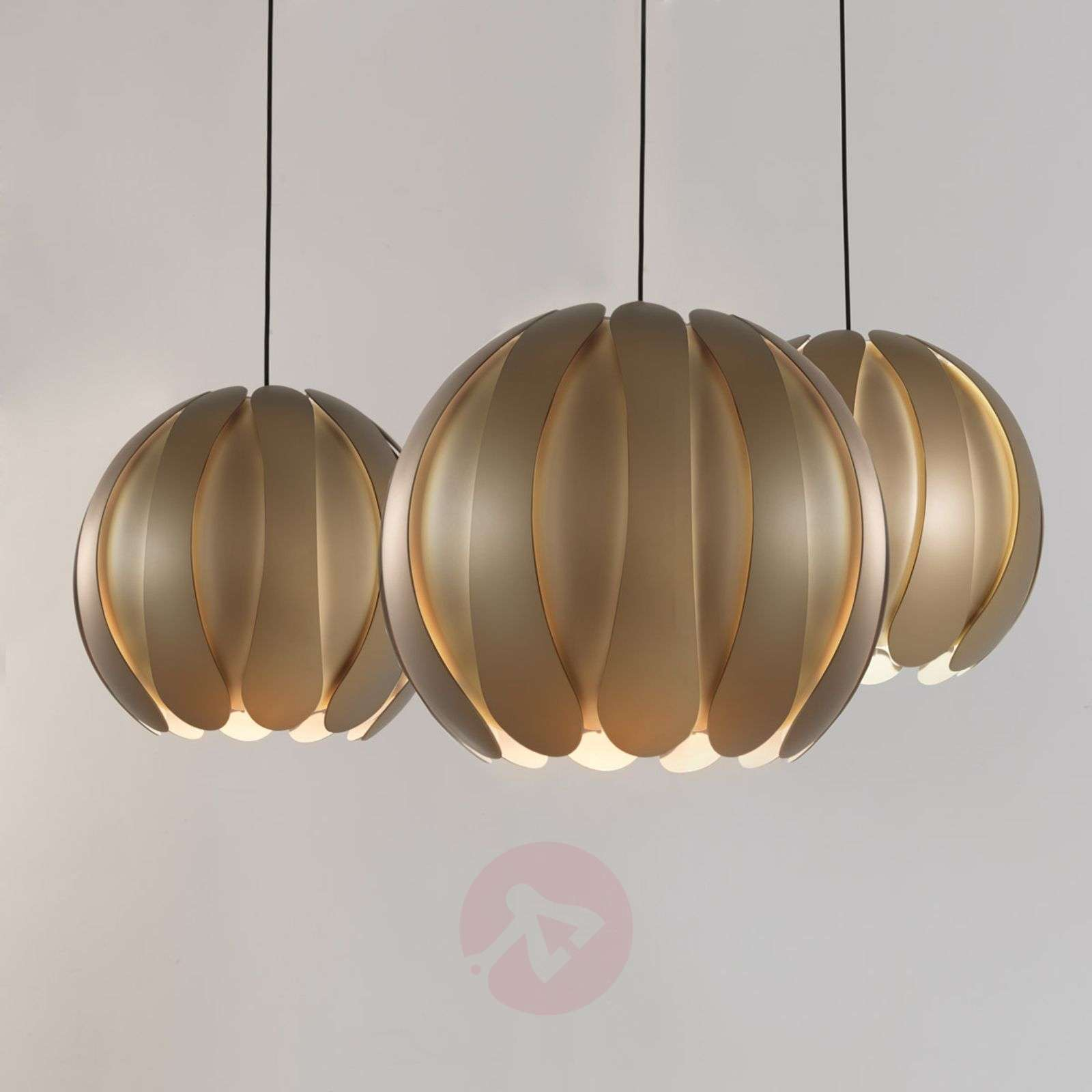 Extravagant ontworpen hanglamp Angie-6026523-01