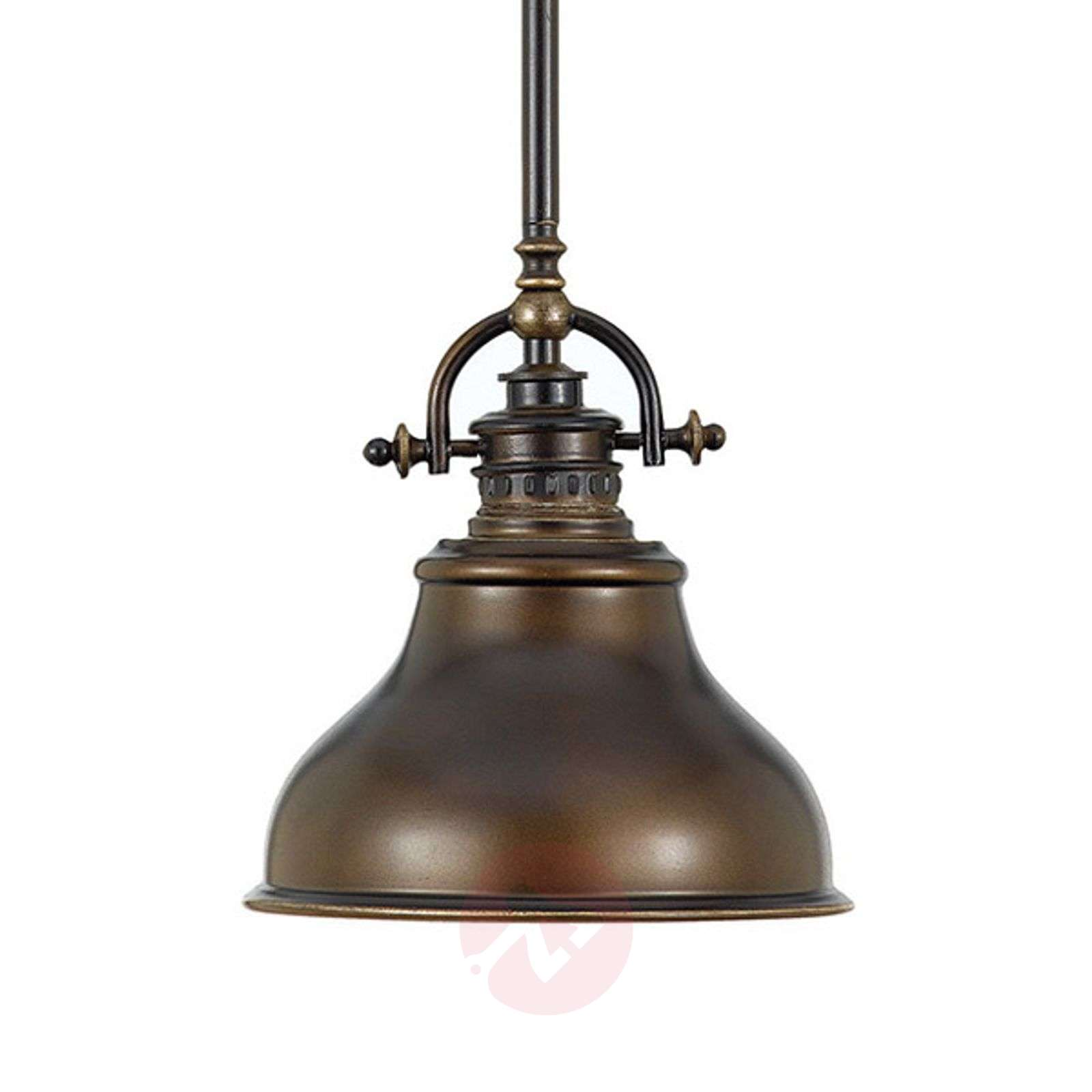 In industri le stijl ontworpen hanglamp emery for Industriele stijl