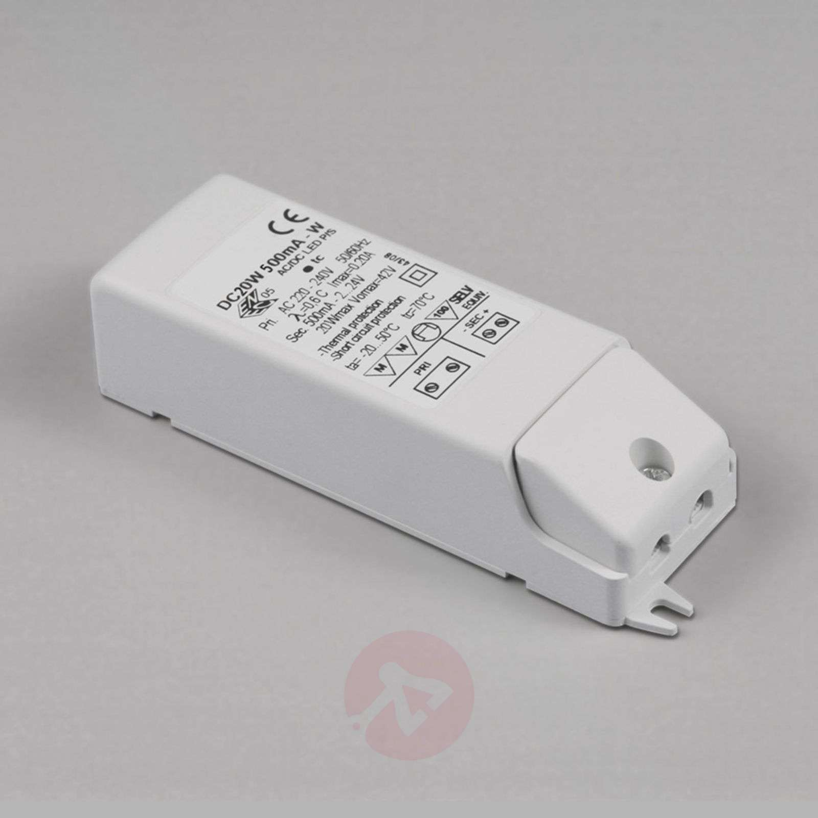 LED driver 20W voor You-Turn Opto-2520007-01