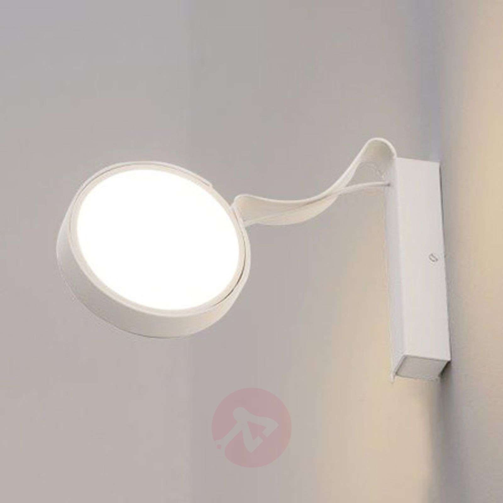 Led wandlamp DND Profile in wit-5538024-01