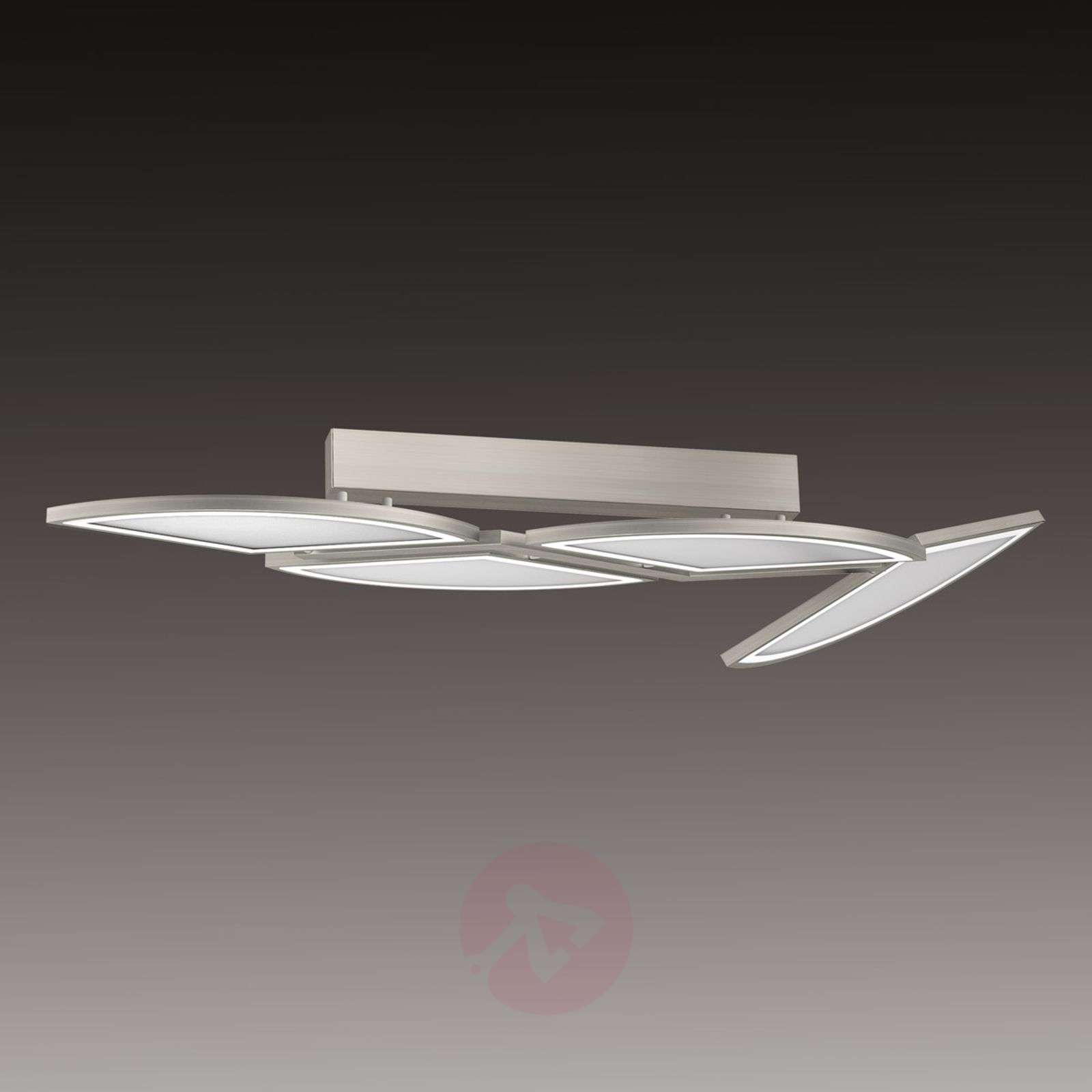 Movil LED-plafondlamp met 4 lichtsegmenten-3025249-01