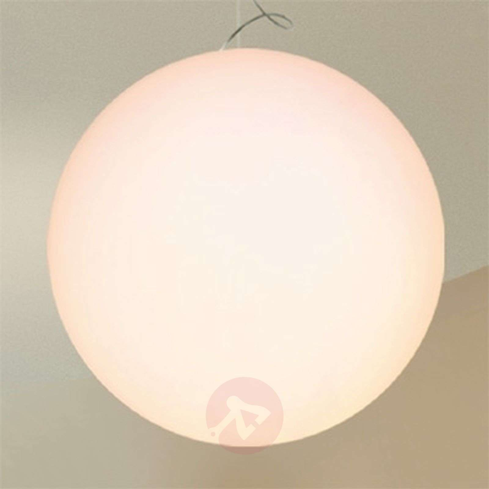OH witte energiezuinige bolle hanglamp-6042163X-01