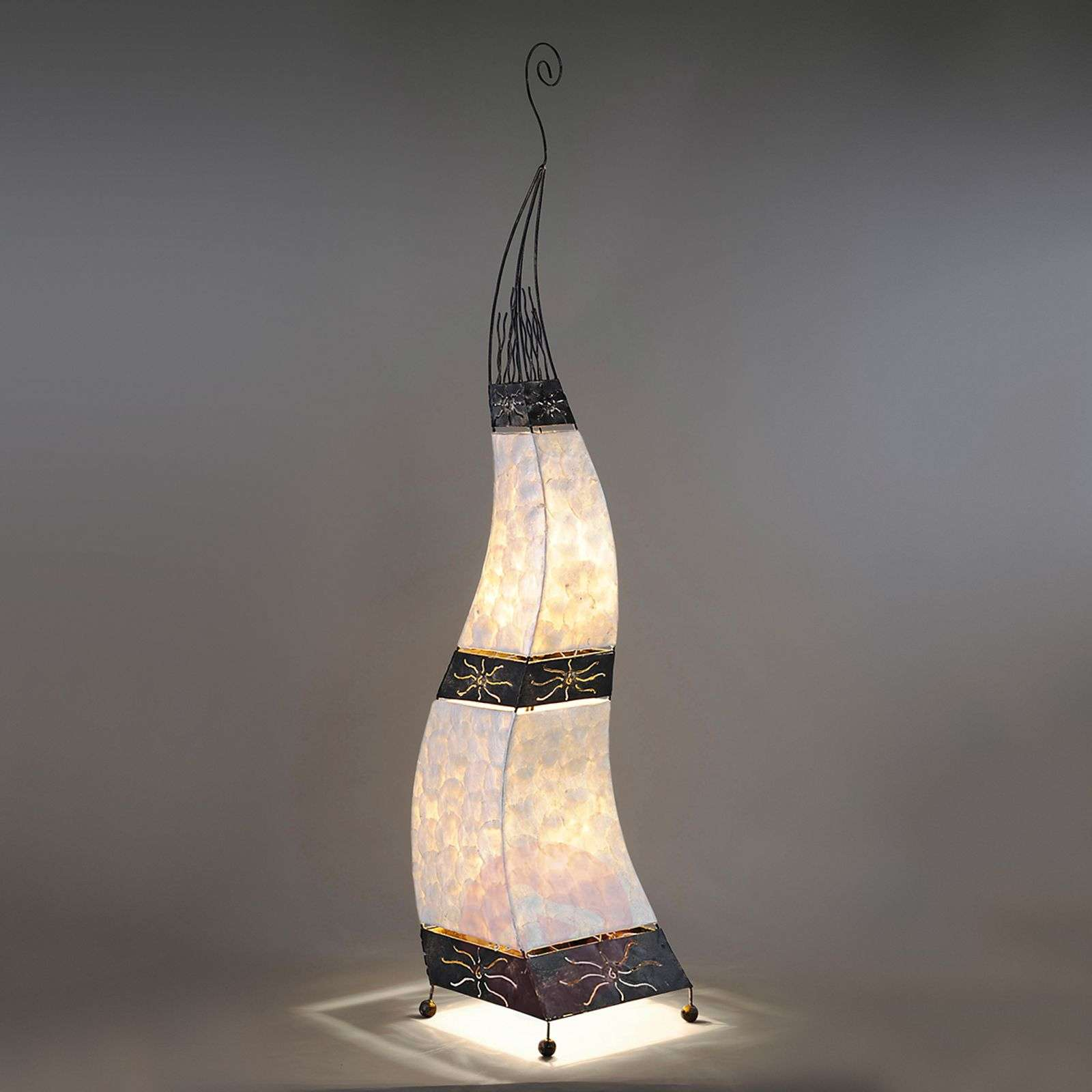 Staande lamp design uhy amazing cool beautiful the magical