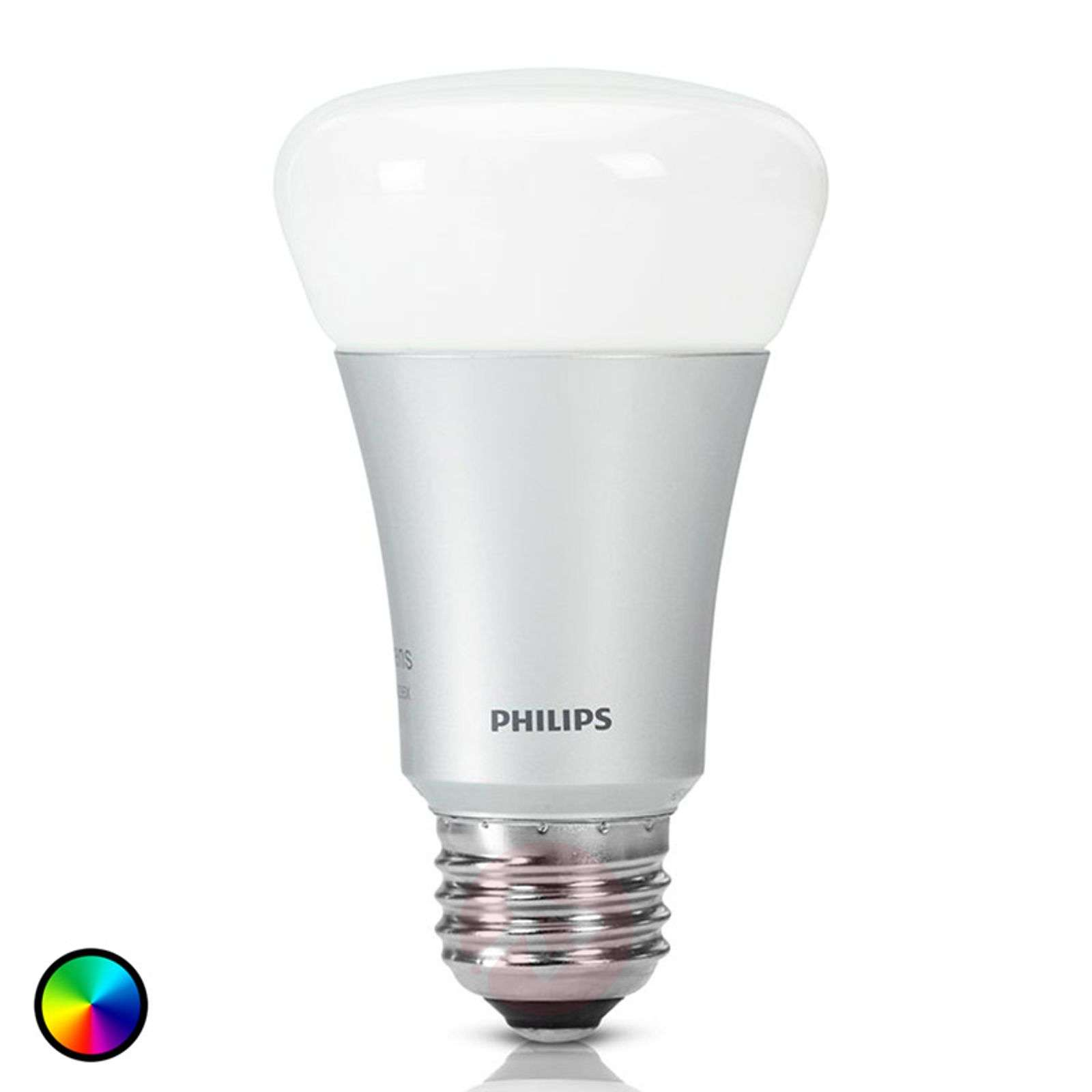 Hue Lampen Aanbieding : Philips hue lamp white color ambiance e w lampen