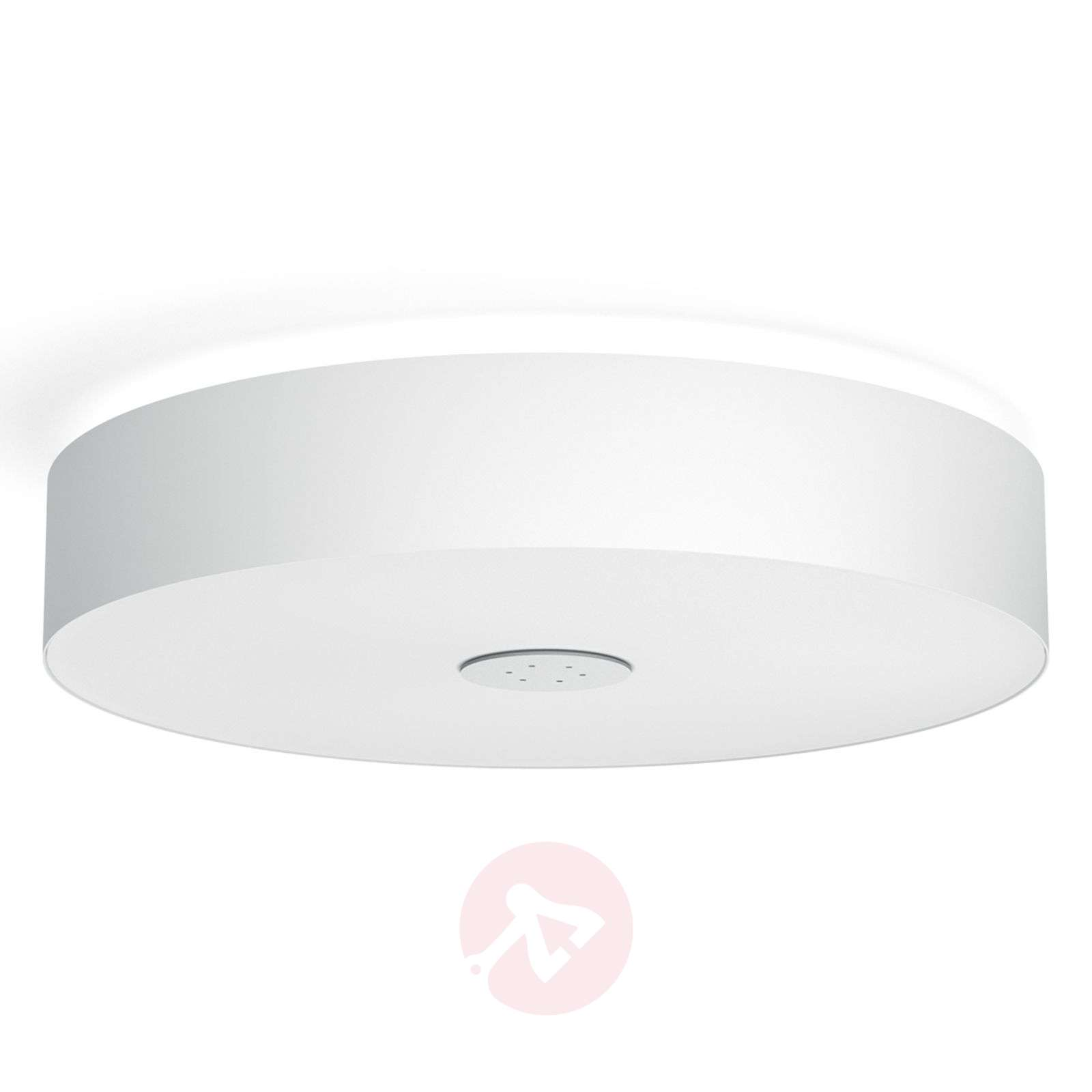 Cool Philips Hue White Ambiance Fair plafondlamp wit | Lampen24.nl MX07