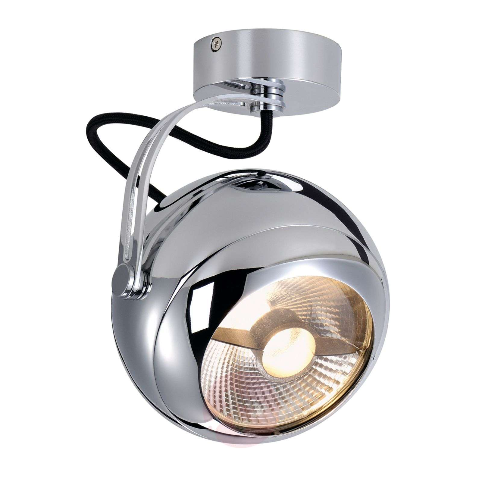 Plafondlamp LIGHT EYE-5502078-01