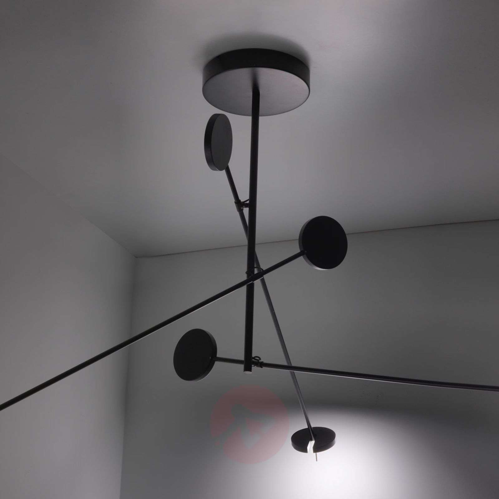 Variabele LED-hanglamp Invisible-6026522-01