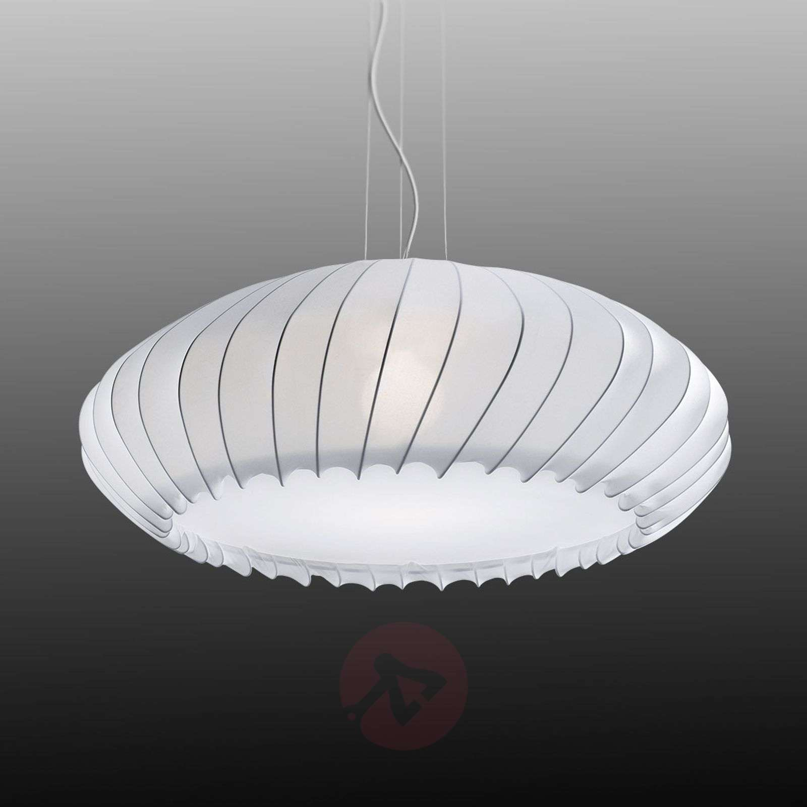 Witte hanglamp Muse-1088016-01
