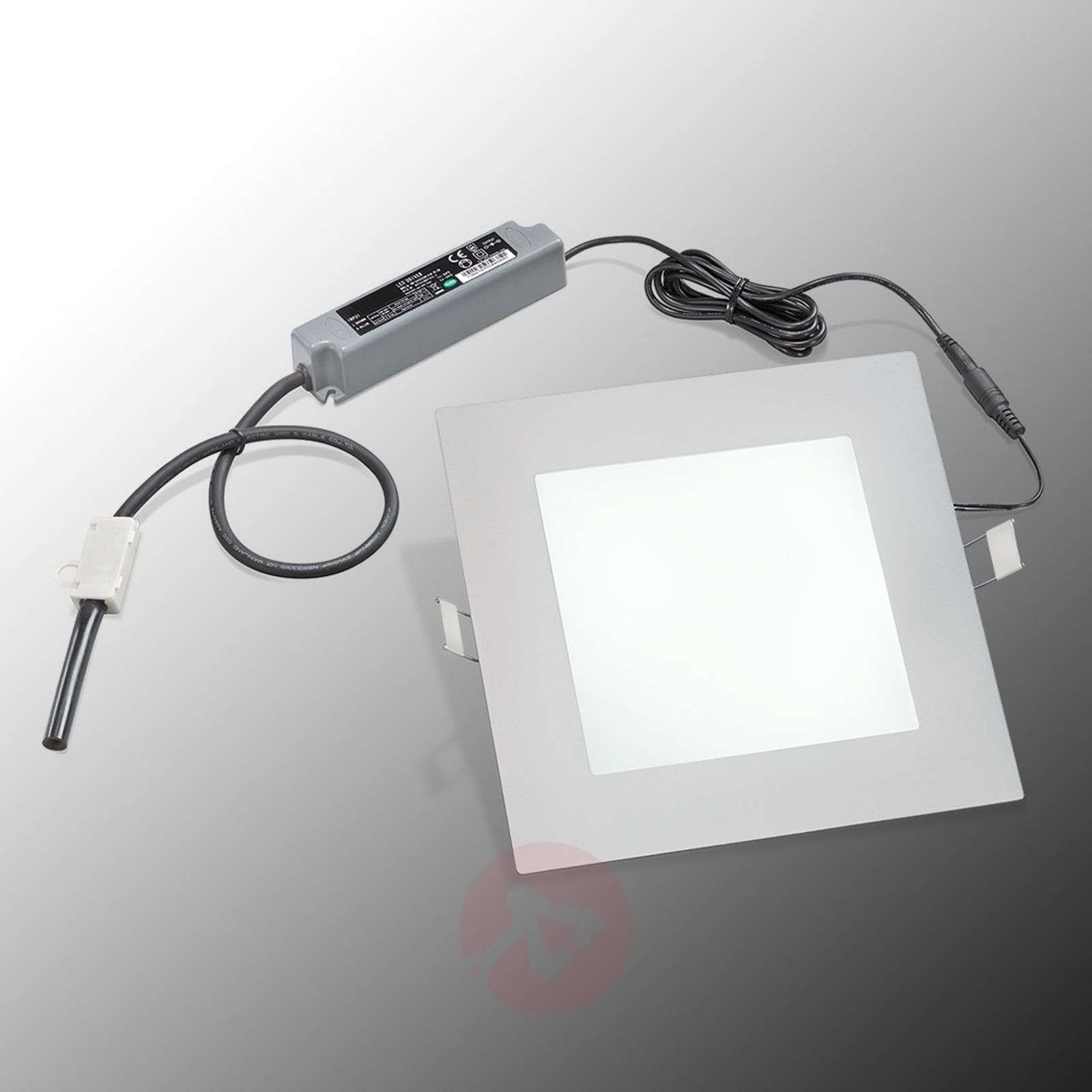 York Inbouwlamp met LED, daglicht-3012509-01