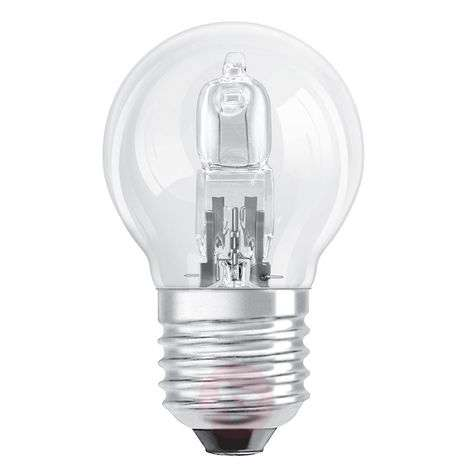 E27-halogeenlamp CLASSIC P