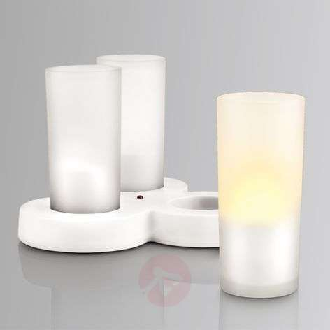 IMAGEO CandleLights, led-technologie, geel