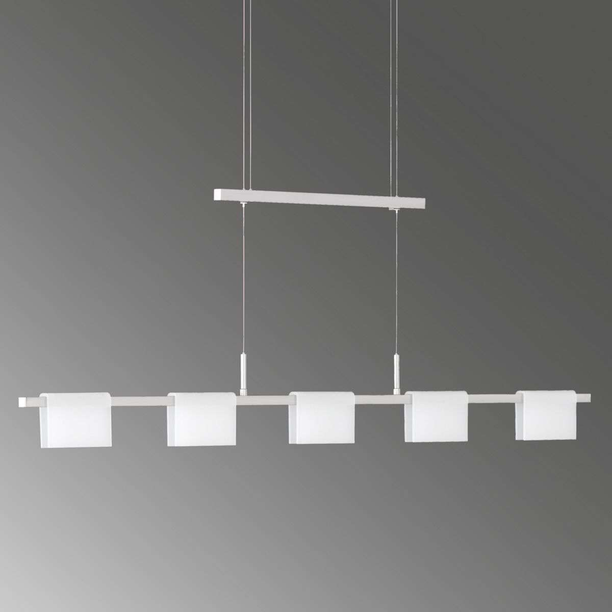 Dimbare LED-hanglamp Lienzo in hoogte verstelb.-4581052-31