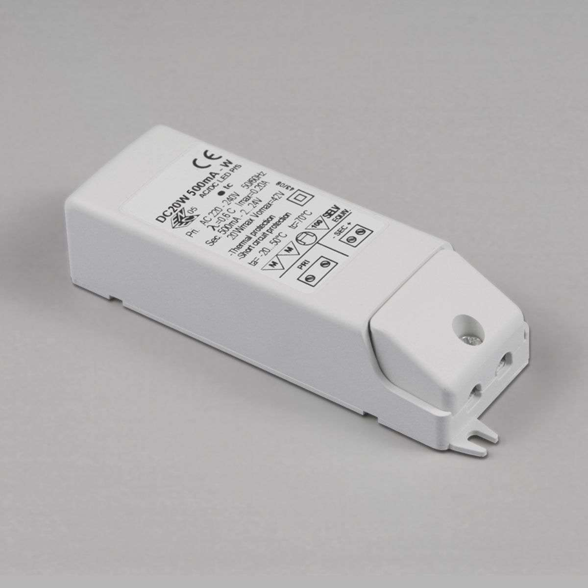 LED driver 20W voor You-Turn Opto-2520007-31