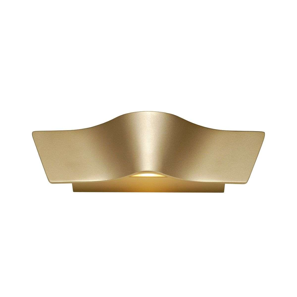 LED wandlamp Wave in mooie messing-5504604-31