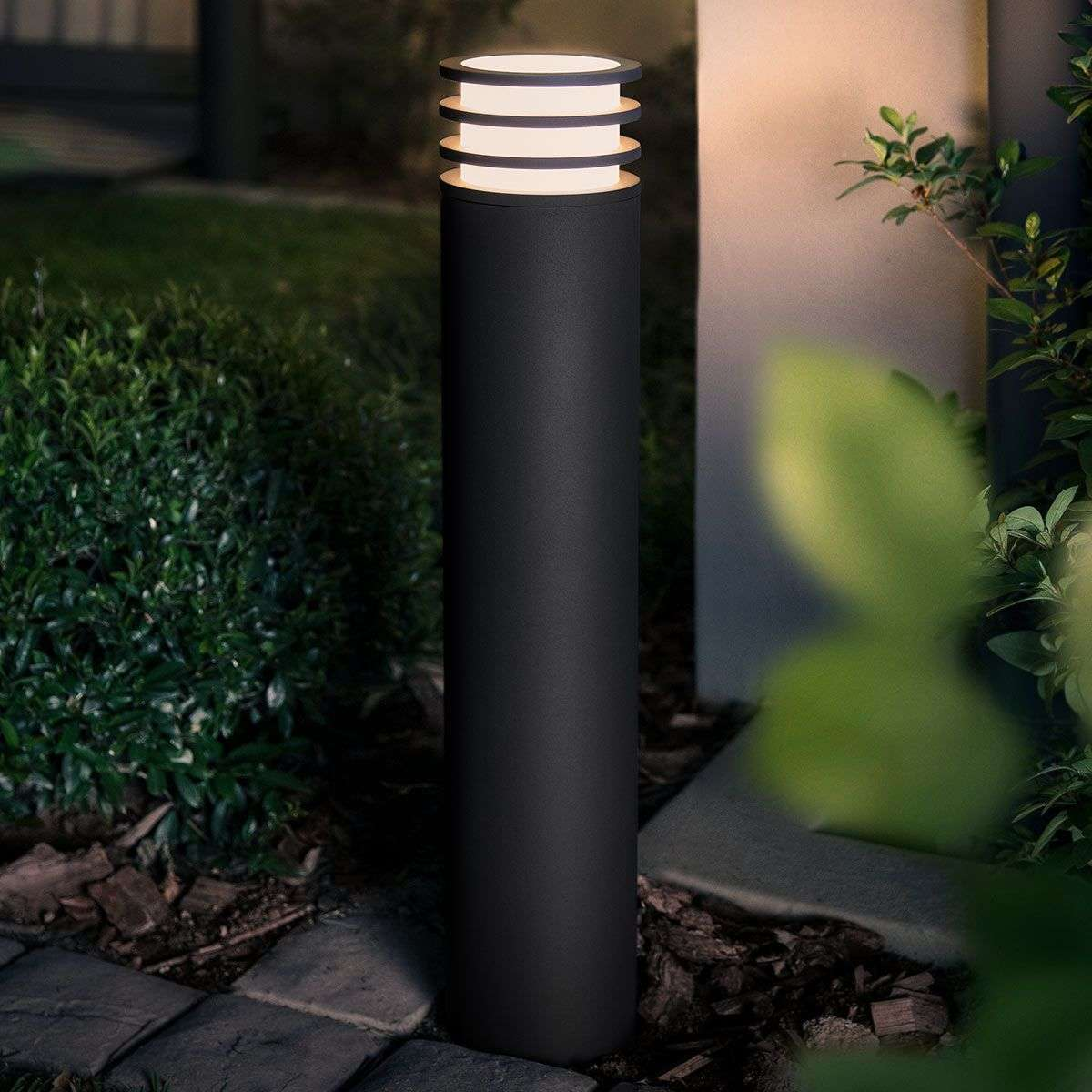 Philips Hue LED tuinpad verlichting Lucca | Lampen24.nl