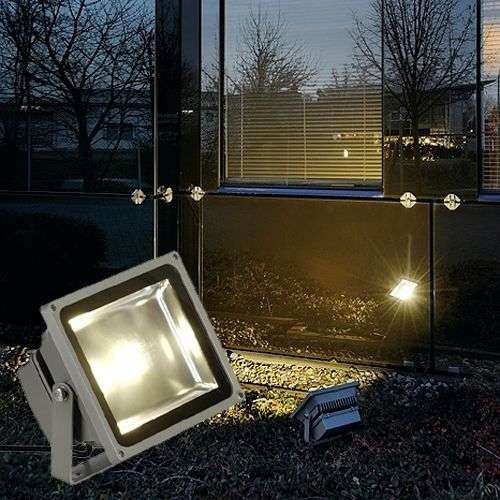 Sterke led-buitenstraler OUTDOOR BEAM 30 W-5504217X-31