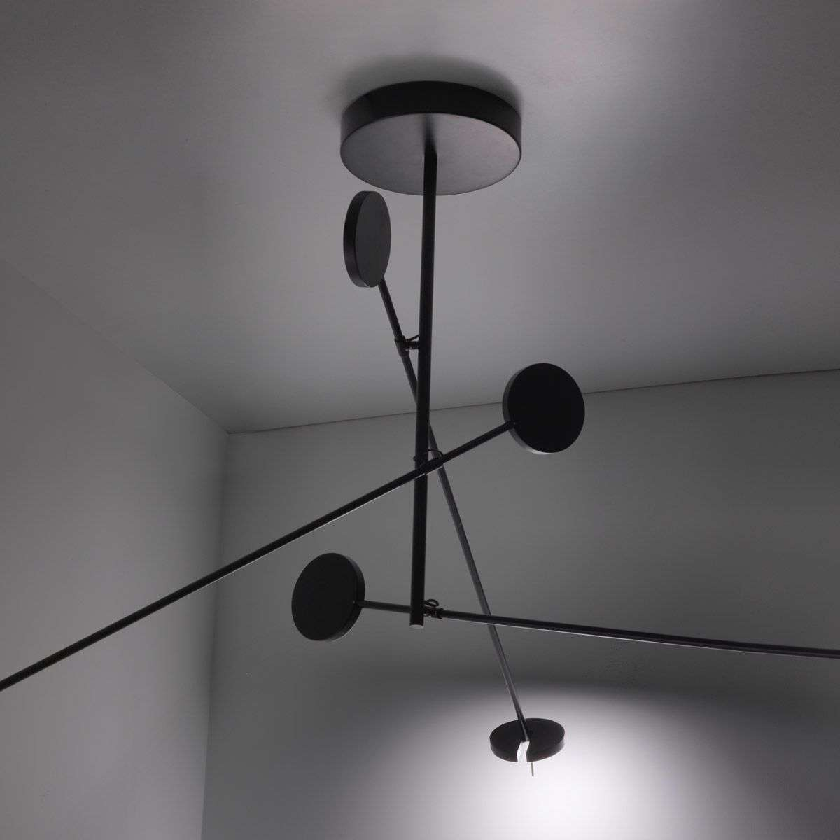 Variabele LED-hanglamp Invisible-6026522-31
