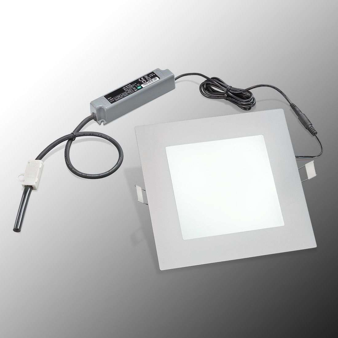York Inbouwlamp met LED, daglicht-3012509-31