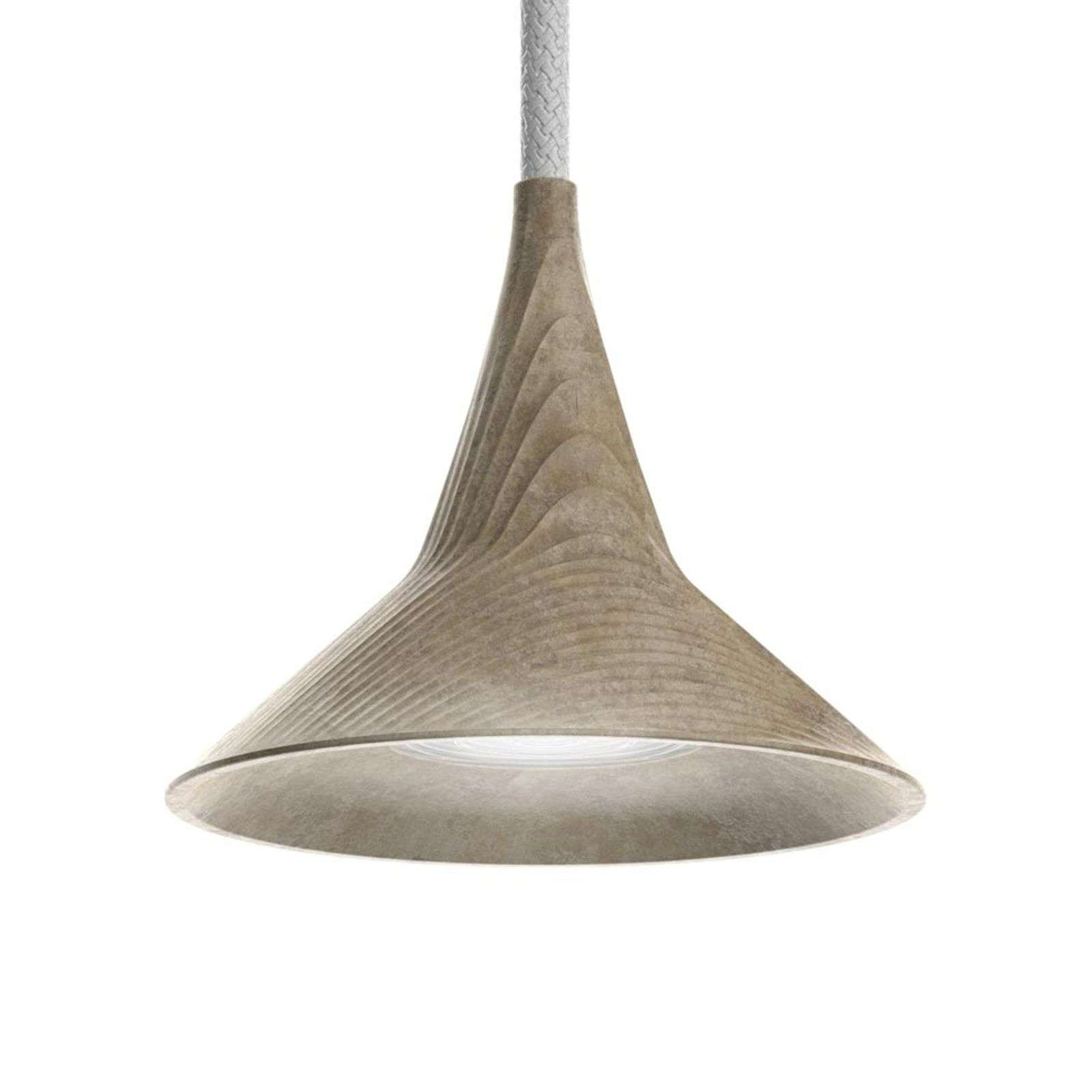 Artemide Unterlinden hanglamp messing 3.000 K