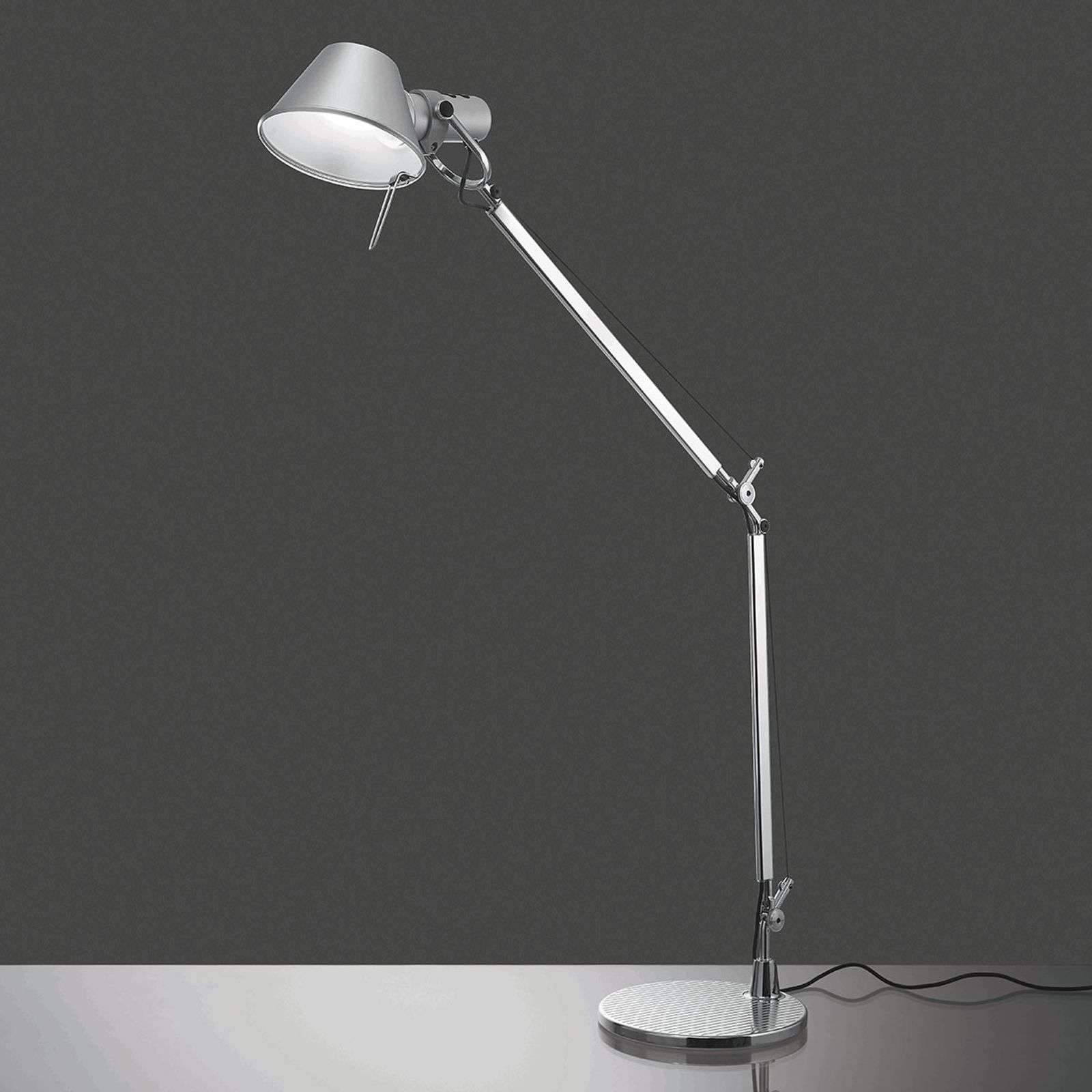 Artemide Tolomeo tafellamp LED Tunable White