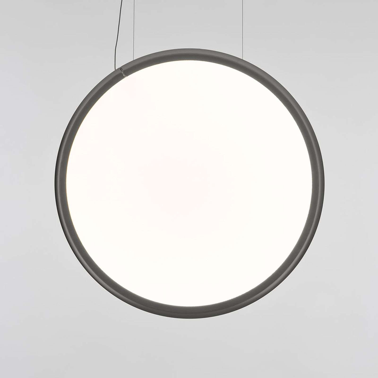 Artemide Discovery Vertical LED hanglamp 70 cm