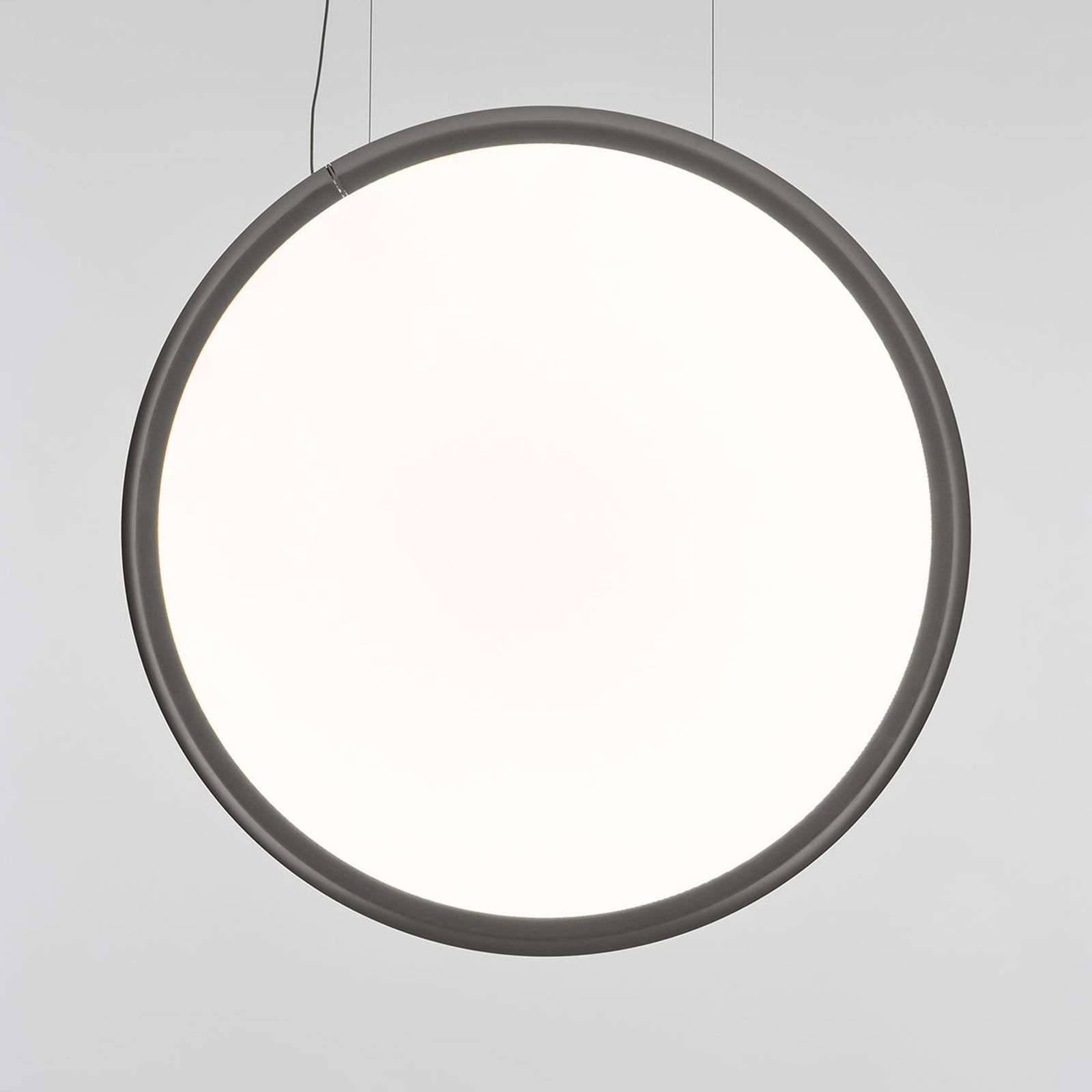 Artemide Discovery Vertical LED hanglamp 100 cm