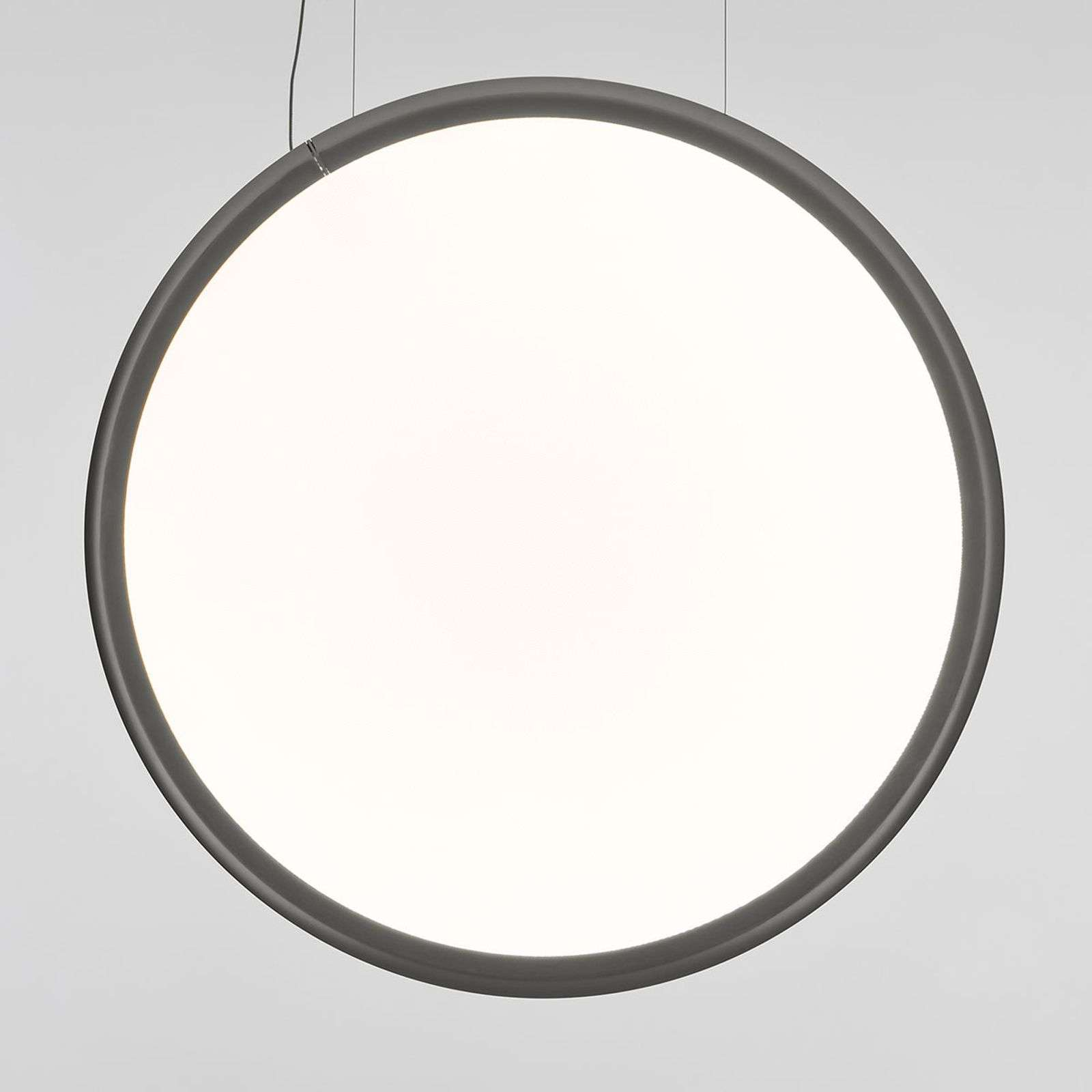 Artemide Discovery Vertical LED hanglamp 140 cm