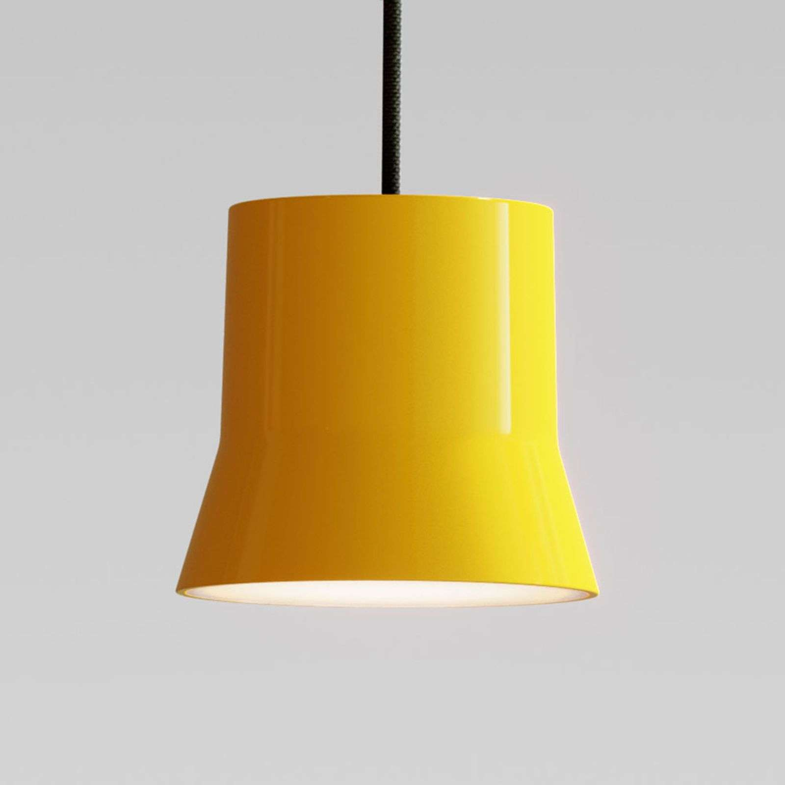 Artemide GIO.light LED hanglamp, geel