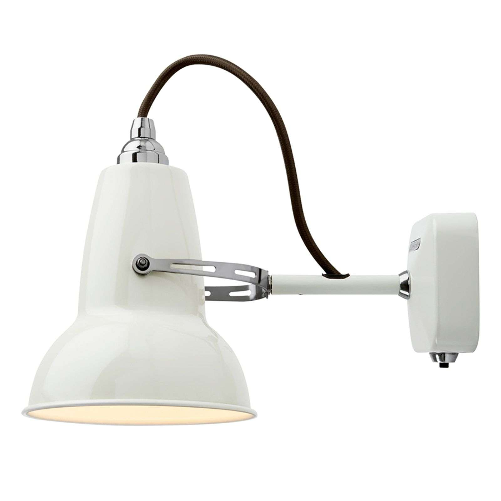 Anglepoise® Original 1227 Mini wandlamp wit