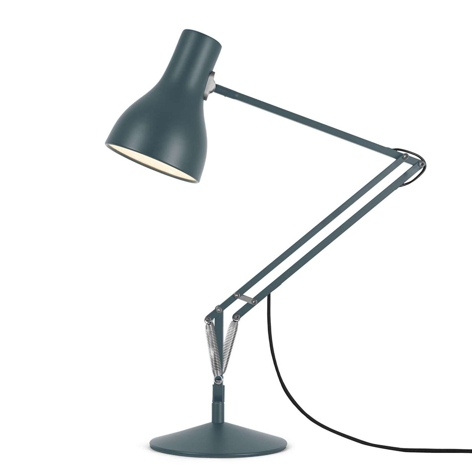 Anglepoise® Type 75 tafellamp leisteen grijs