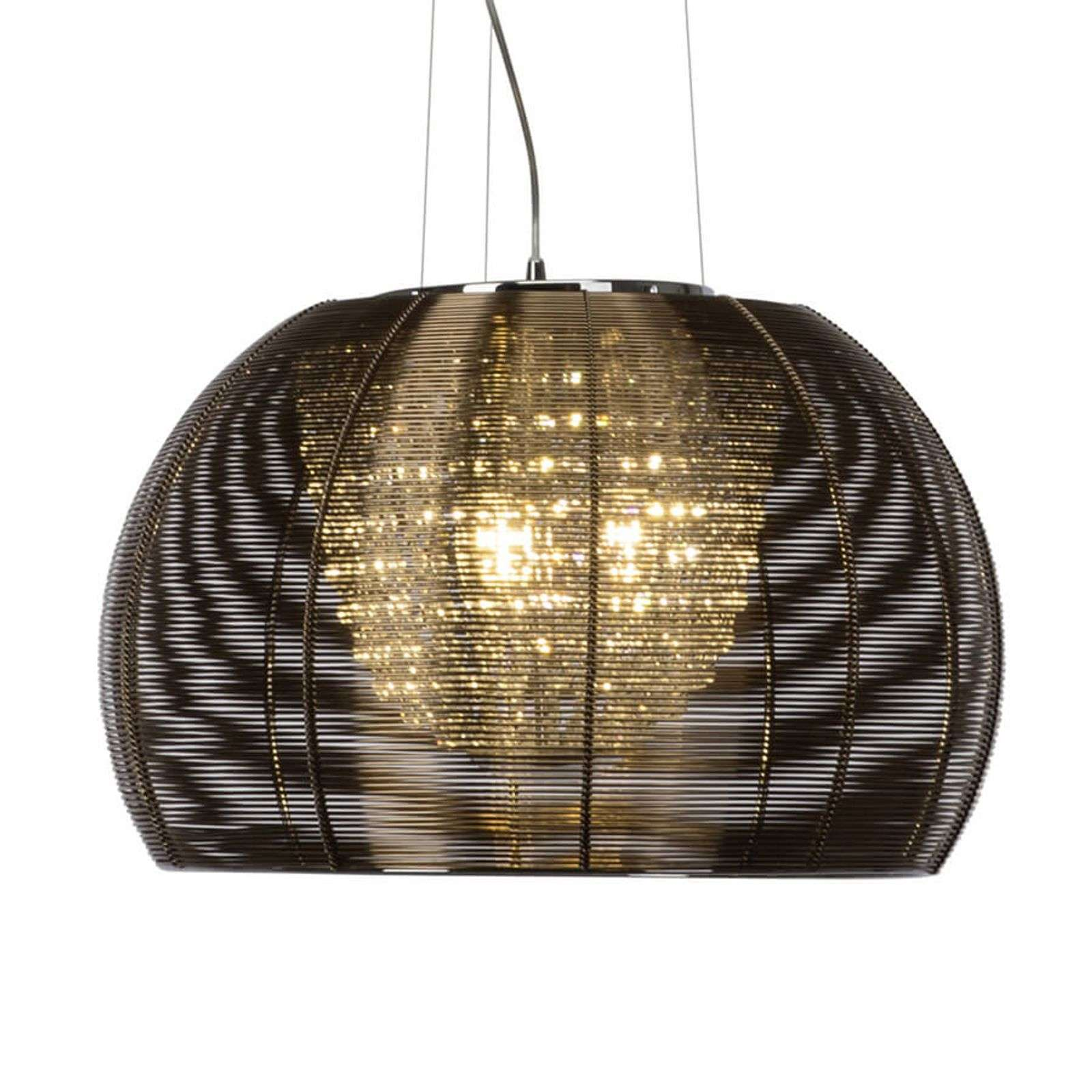 Glamoureuze hanglamp licht Discovery