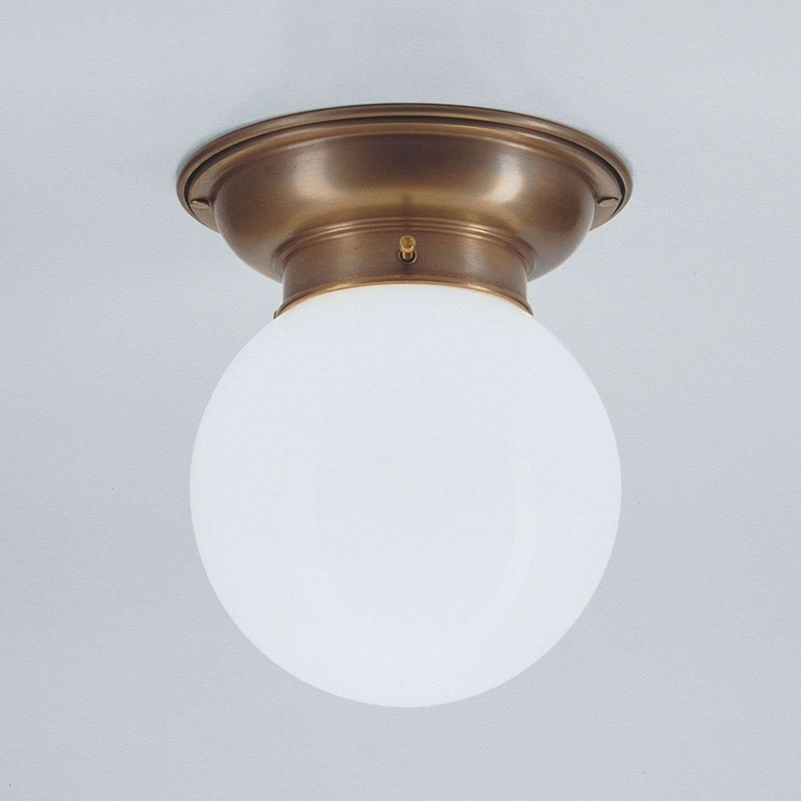 Plafondlamp Jim - made in Germany