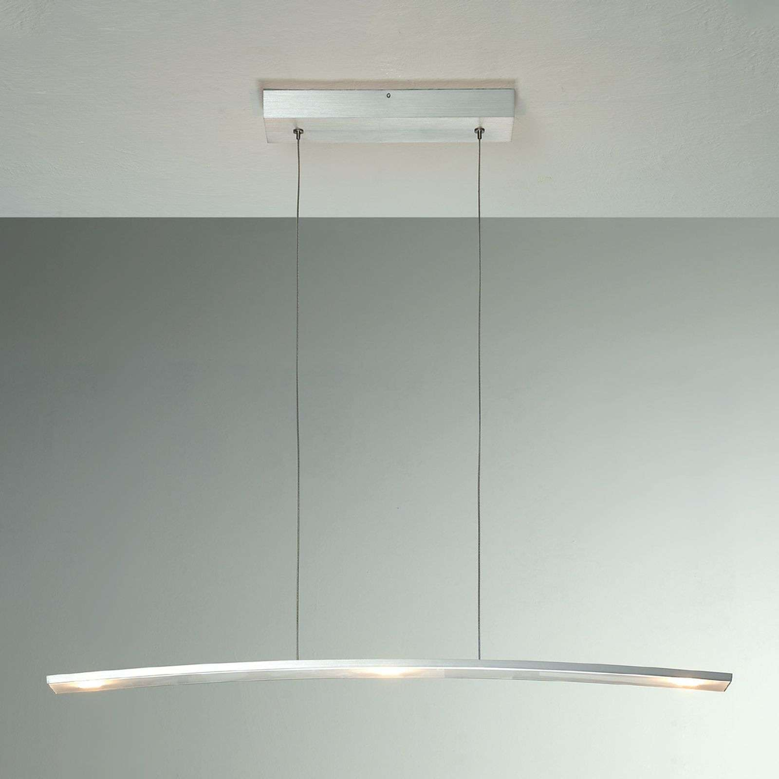 Elegante LED-hanglamp More