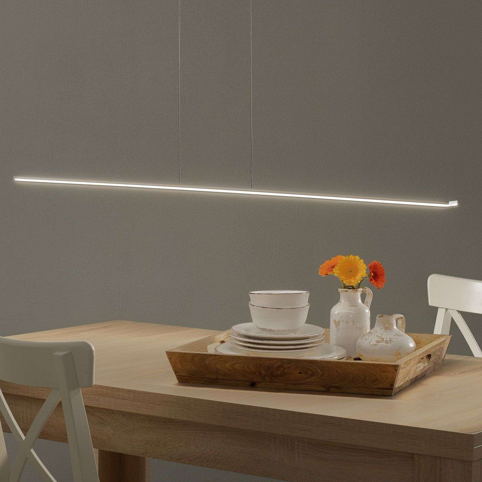 Dimbare LED hanglamp Do