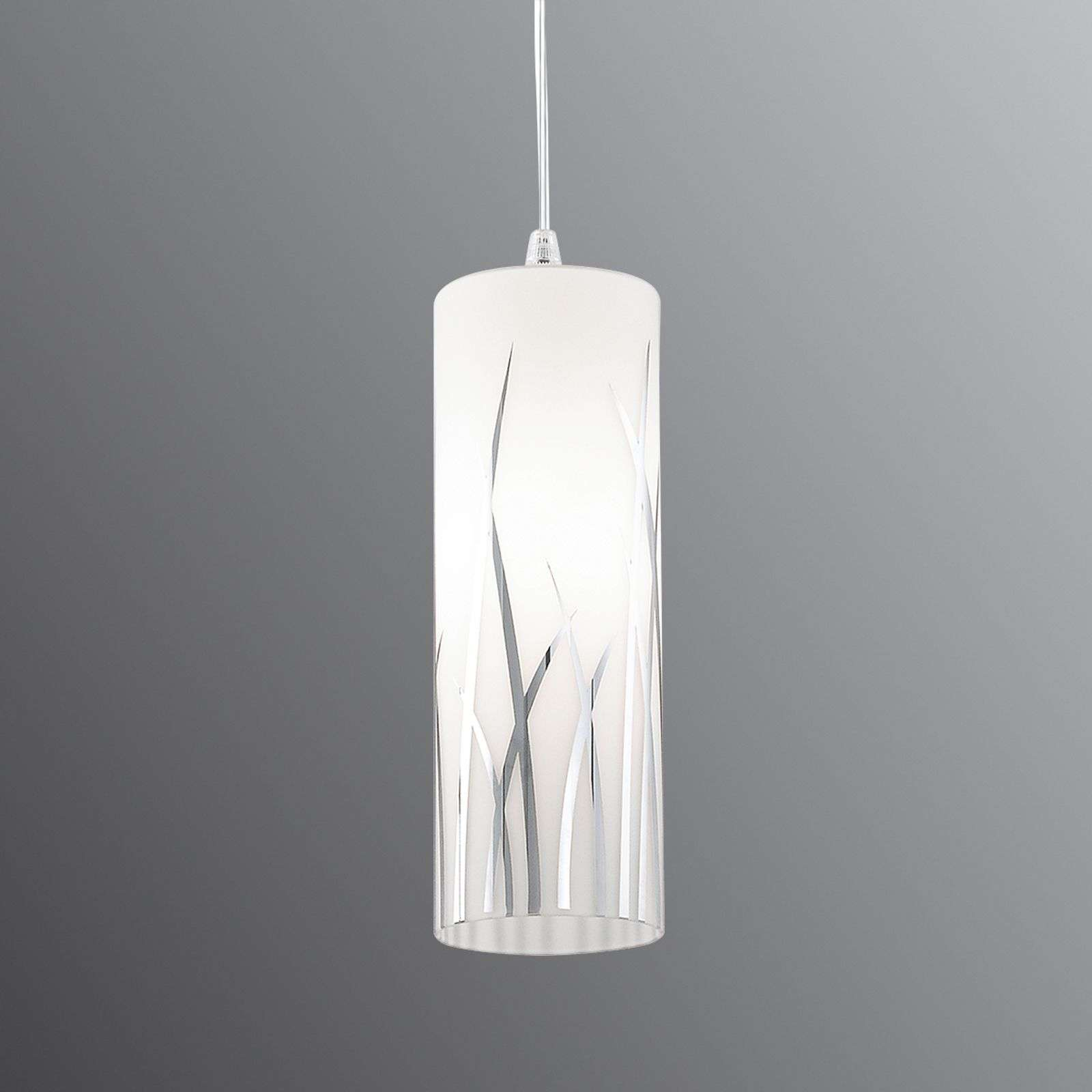 Rivato - decoratieve design hanglamp