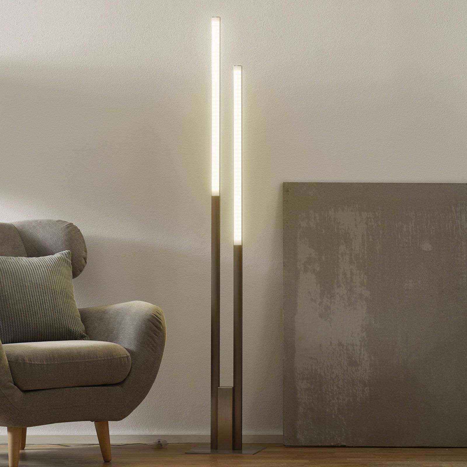 EGLO connect Fraioli-C LED vloerlamp