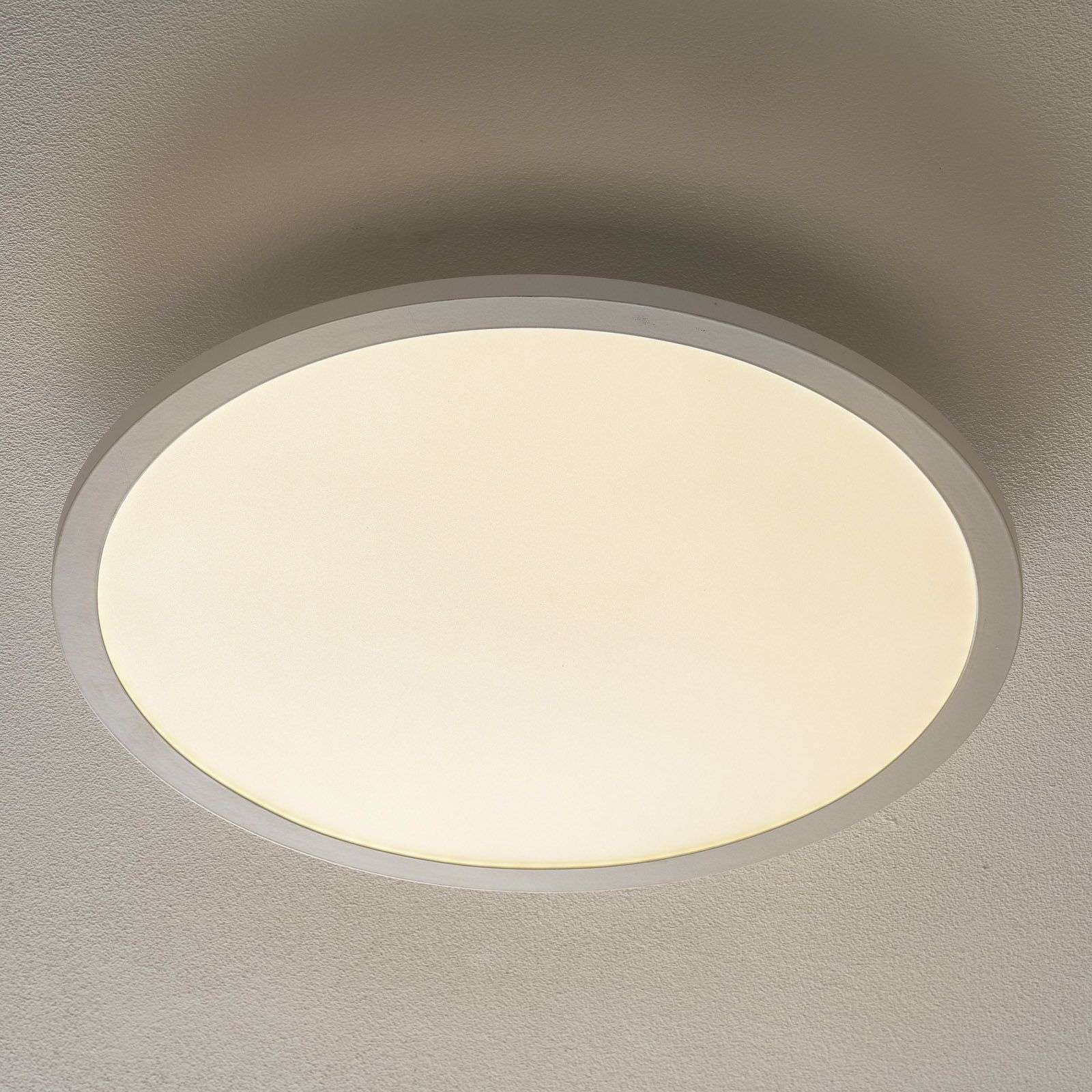 EGLO connect Sarsina-C LED plafondlamp, 45cm