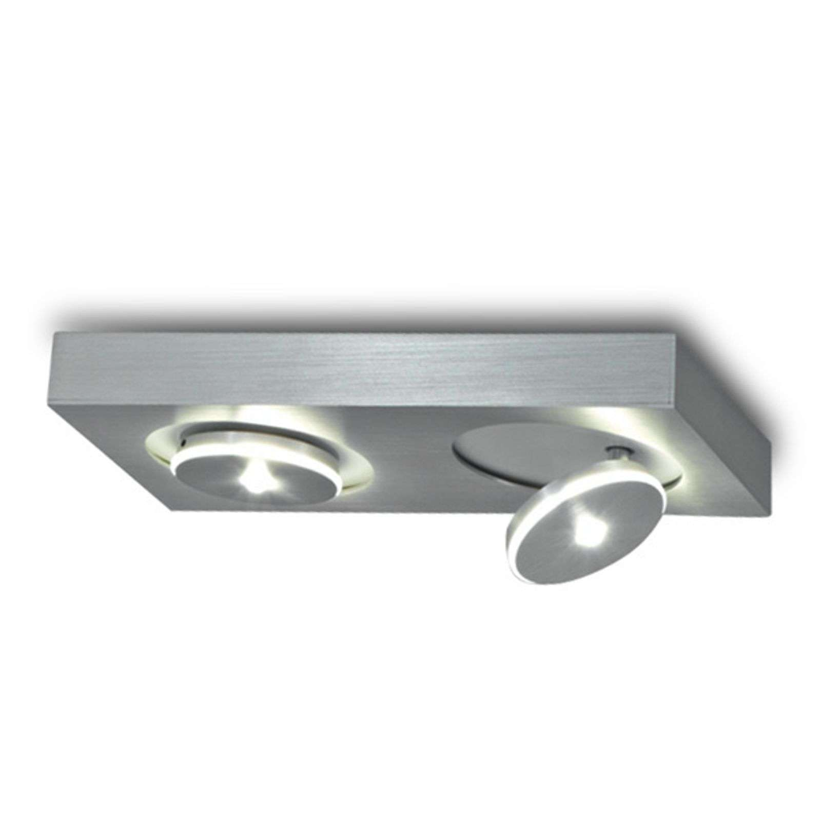 Moderne plafondlamp Spot It met LED