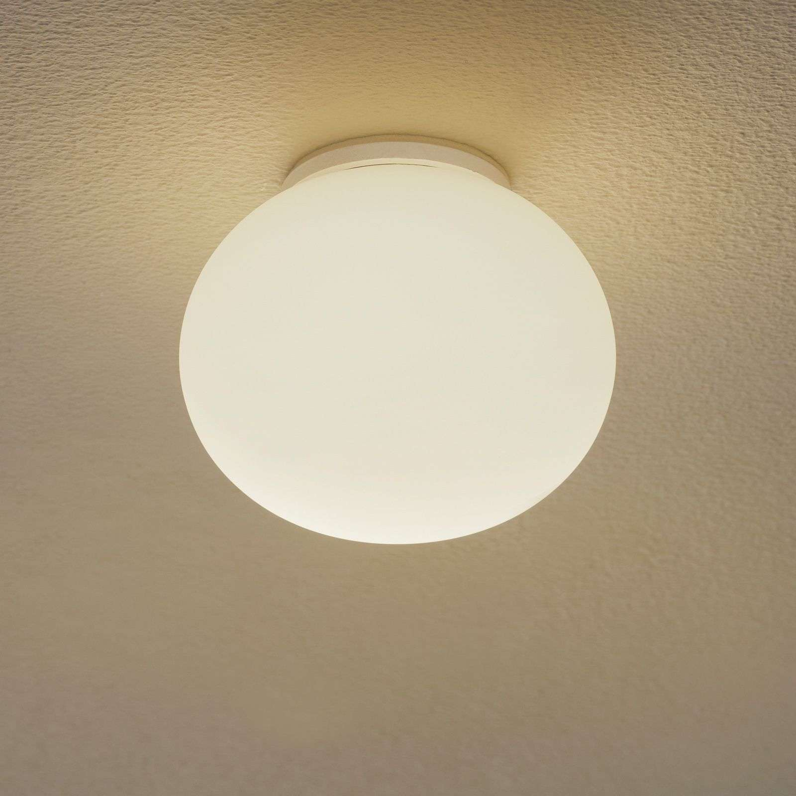 Wandlamp Mini Glo-Ball C-W