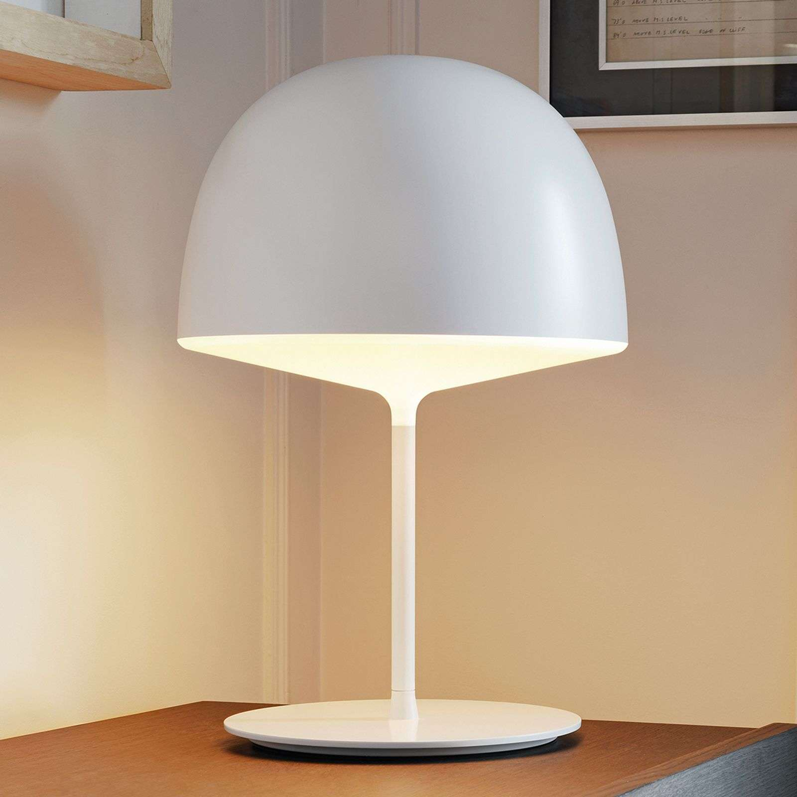 Cheshire - elegante LED tafellamp