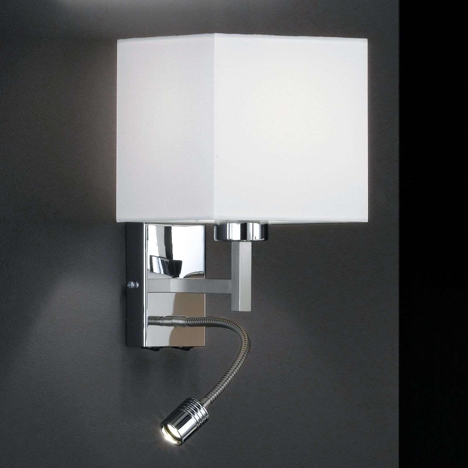 LED-wandlamp Celle