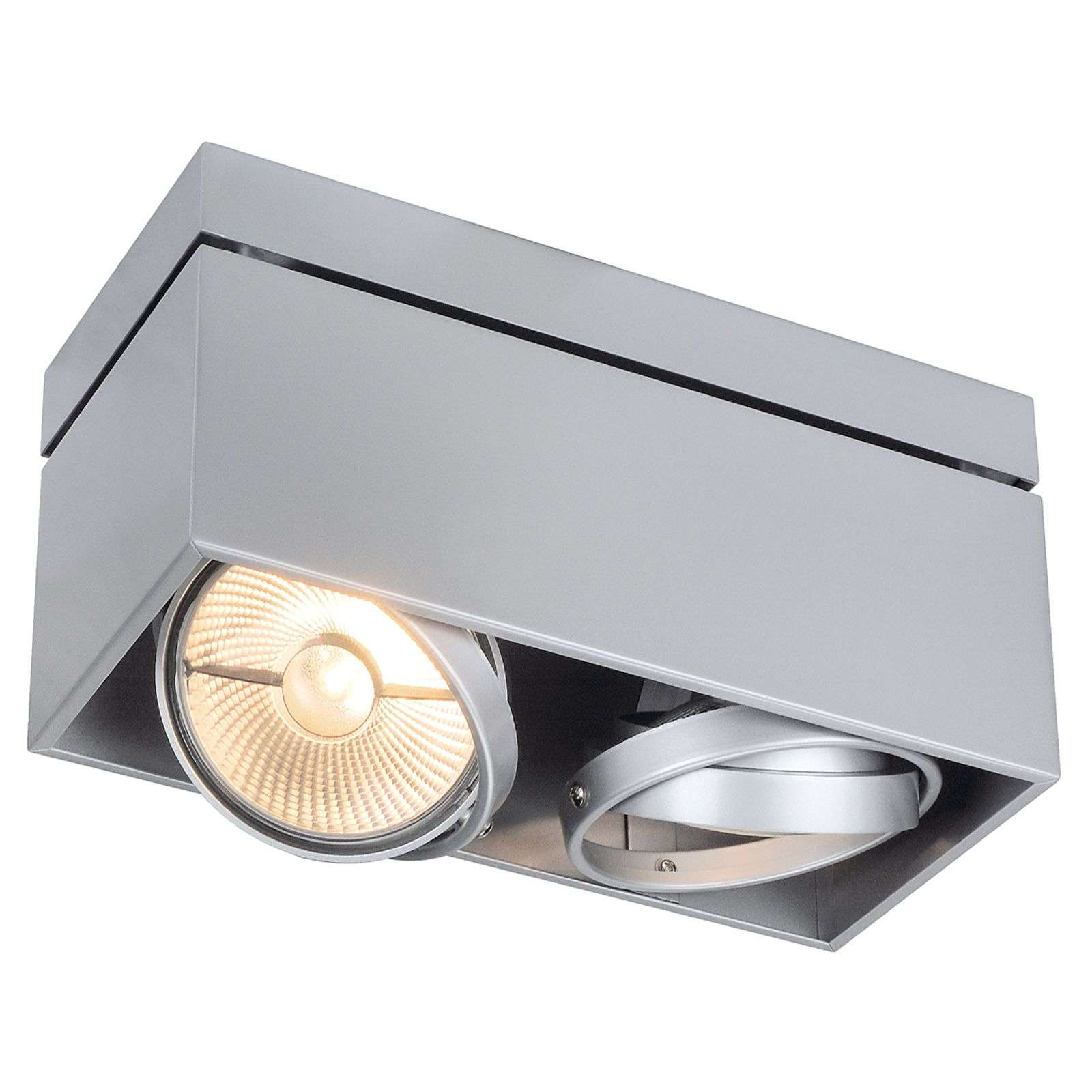 Kardamod Surface Double ES 111 plafondlamp