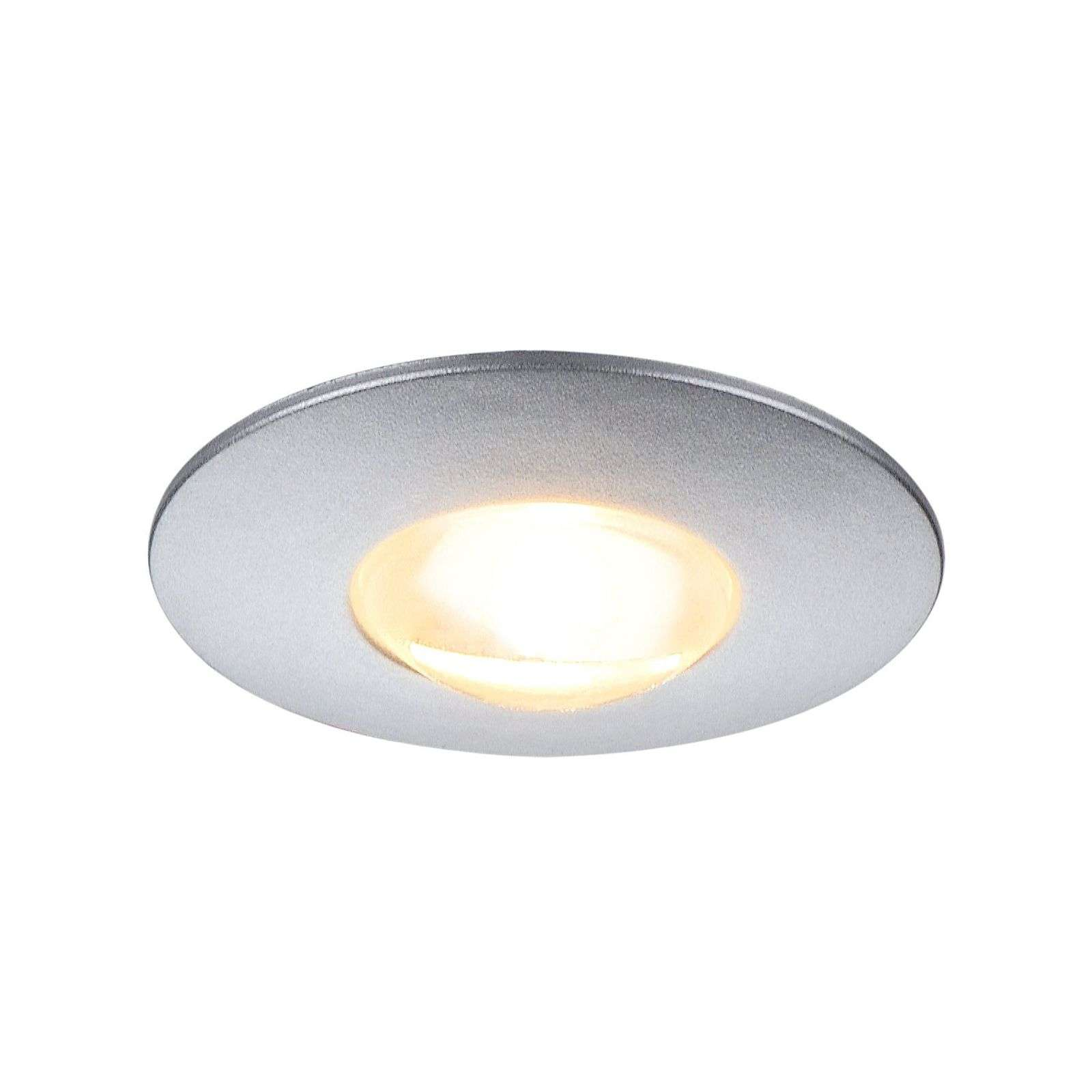 Led-inbouwspot DEKLED, led warm wit