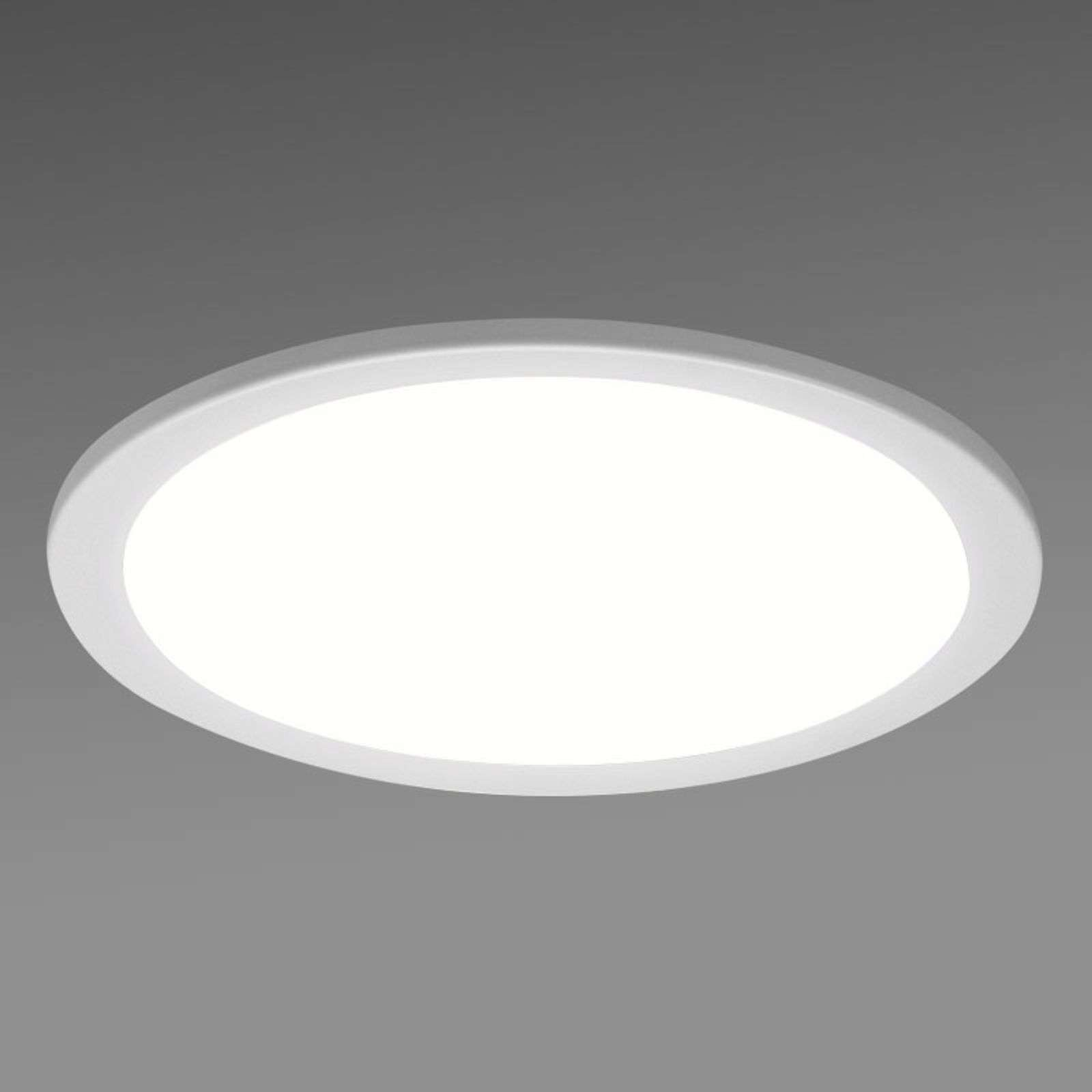 Ronde LED inbouw downlight SBLG, 3.000 K