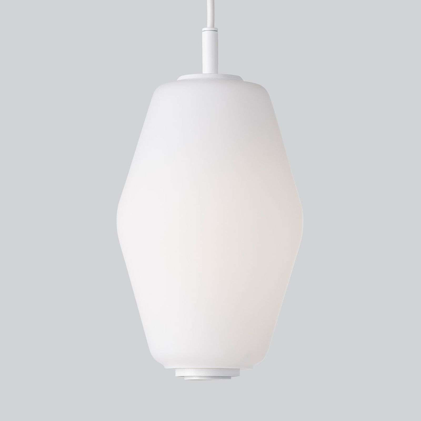 Northern Dahl hanglamp small wit