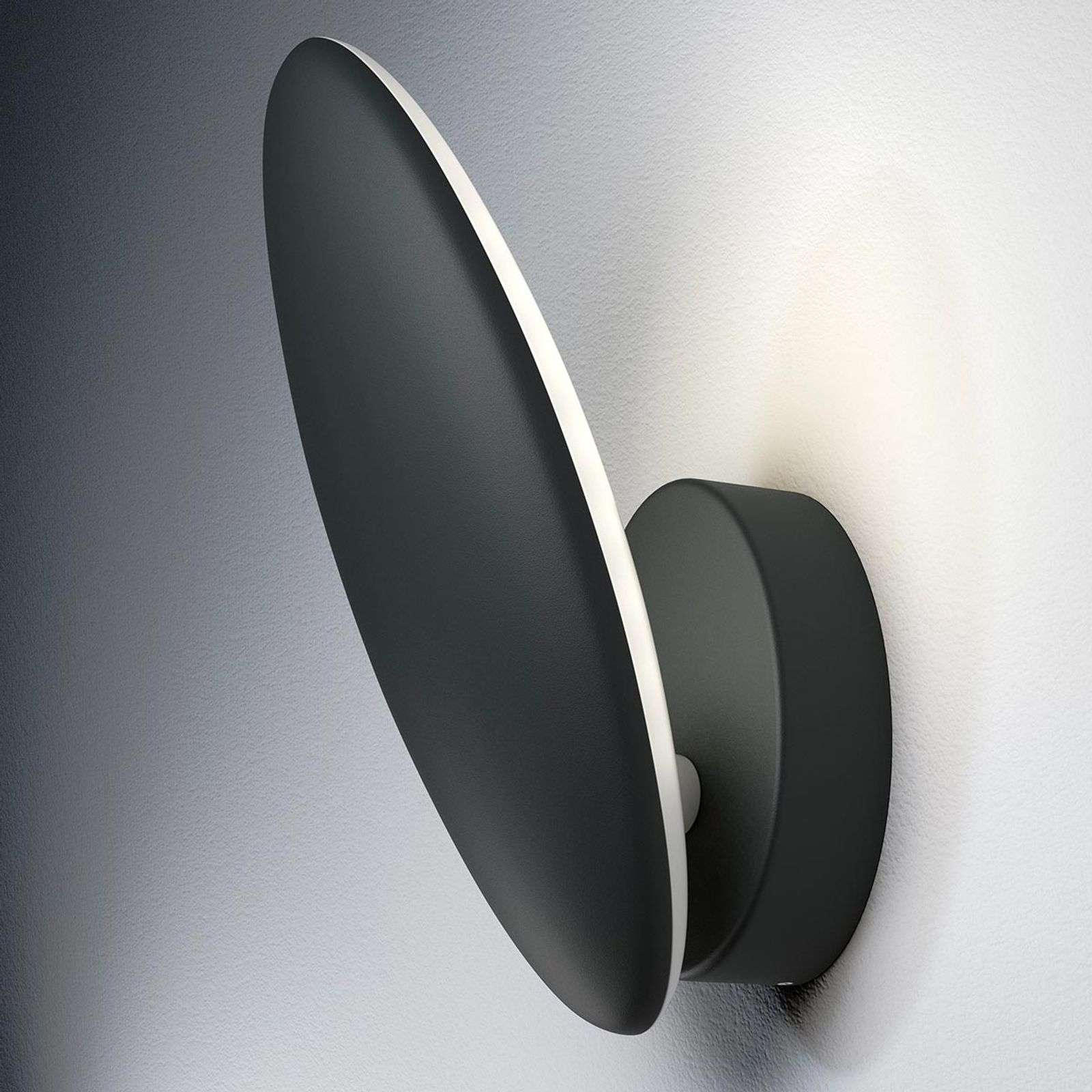 Endura Style Wallwasher - LED buitenwandlamp
